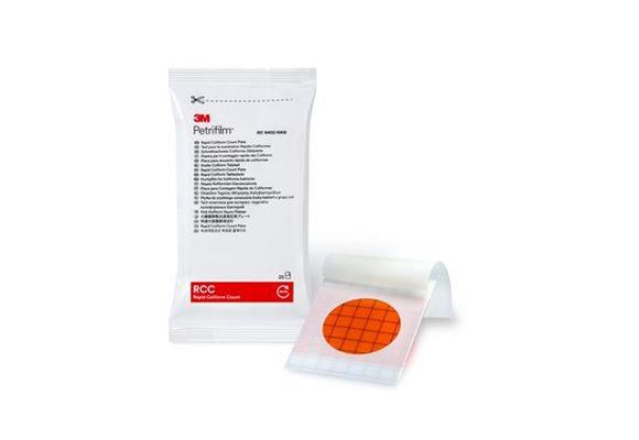 大肠菌群测试片(快速型)(6412)