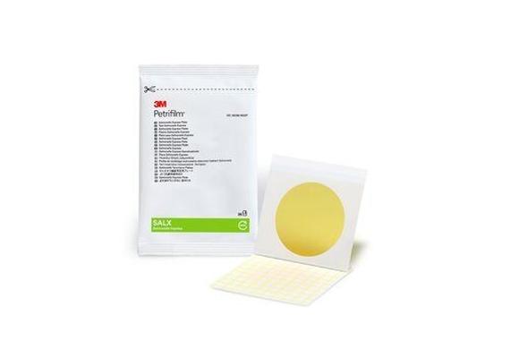 3M™ Petrifilm™沙门氏菌测试片(6537)