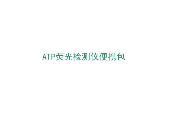 3M™ Clean-Trae™ ATP荧光检测仪便携包(NGSB1)