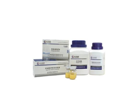 革兰氏染色液试剂盒 CM1001