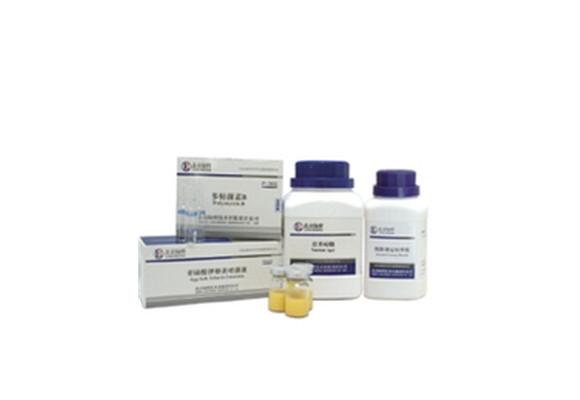 三糖铁琼脂(TSI) CM205